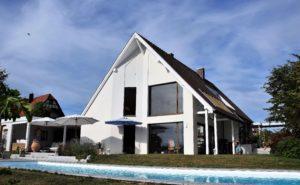 VENDU // Villa à l'Ouest de Strasbourg avec piscine
