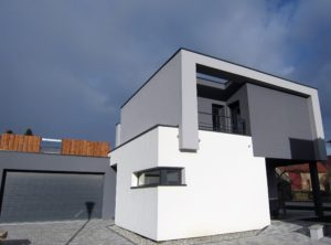 VENDU // DUNTZENHEIM - Superbe maison contemporaine BBC