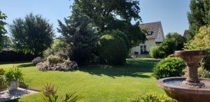 Stutzheim : Magnifique ensemble immobilier sur 17 ares